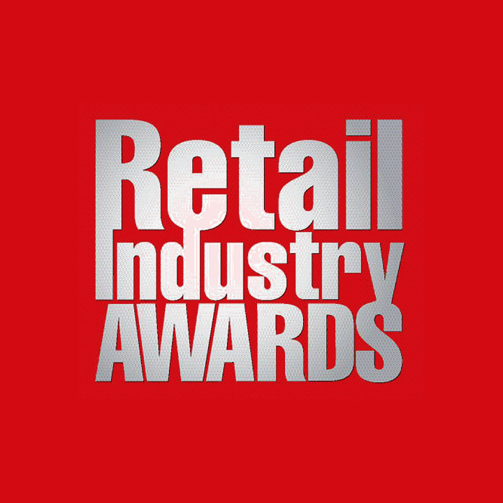 Retail Industry Awards 2017 - SimplyFresh Old Oak wins Digital Engagement Award